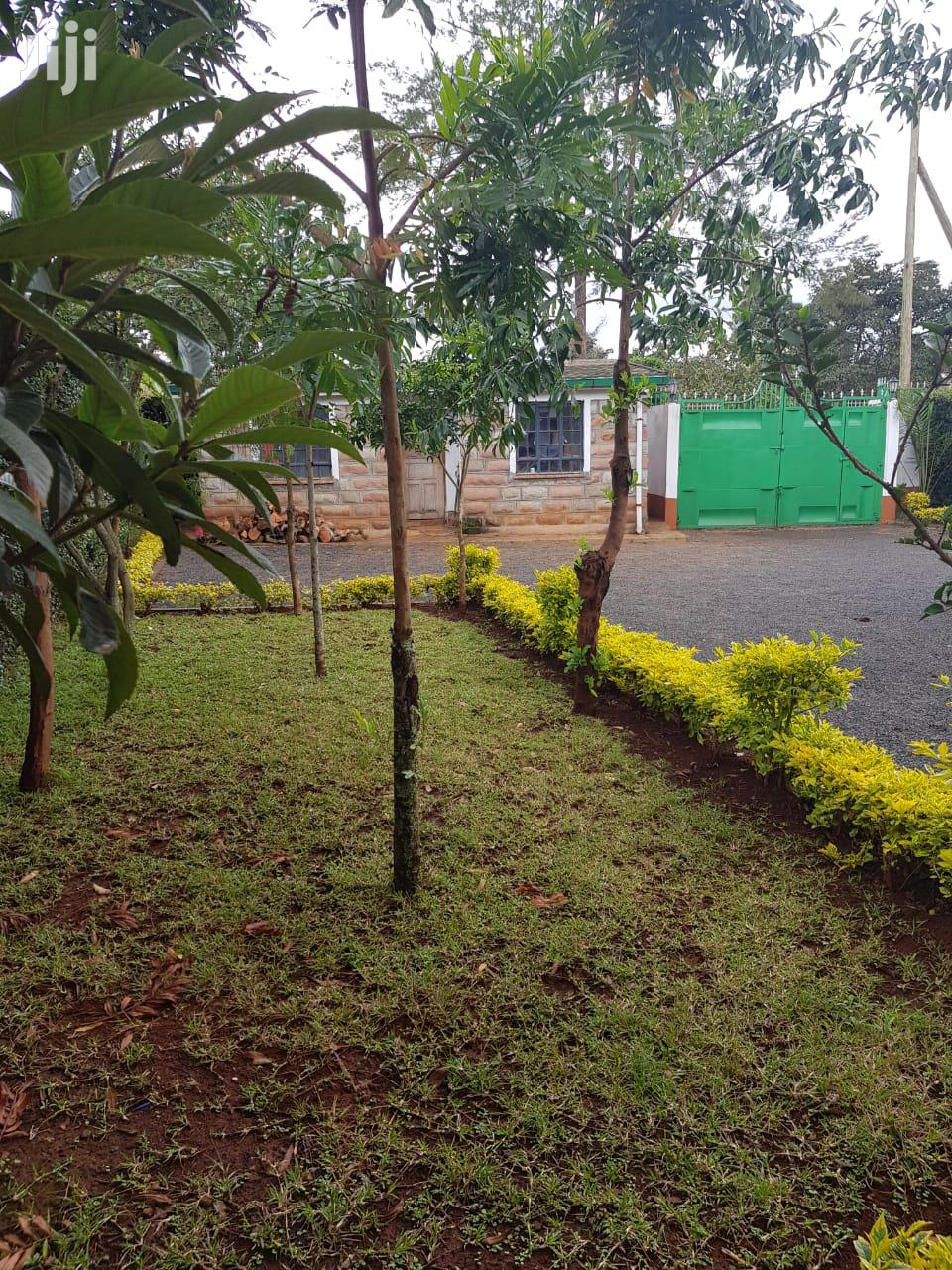 Mansion on Sale in Nyeri,Gamerock | Houses & Apartments For Sale for sale in Rware, Nyeri, Kenya