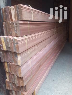 Skirting Mahogany   Building Materials for sale in Nairobi, Nairobi South