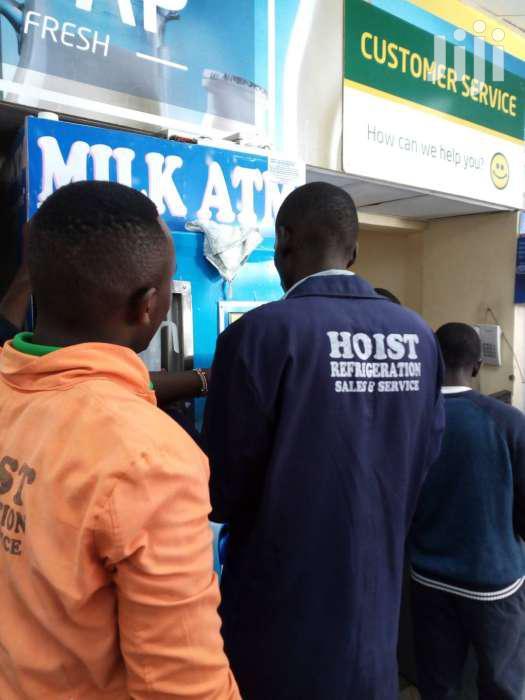 Milk ATM Repairs | Livestock & Poultry for sale in Nairobi Central, Nairobi, Kenya