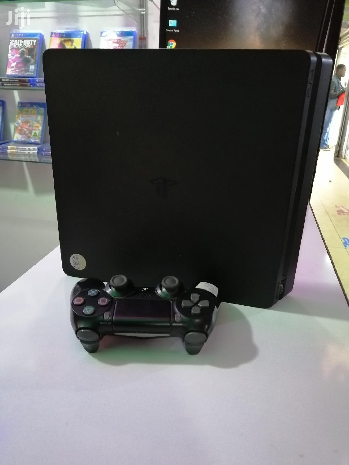 Ps4 Used 500GB