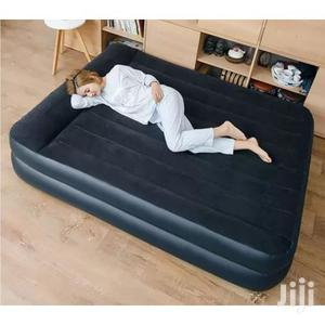 Inflatable Bed -