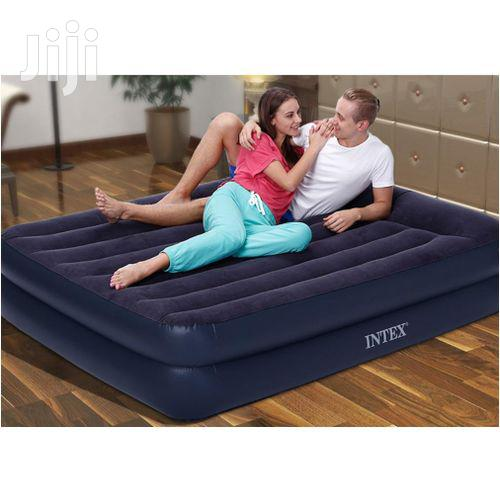 Archive: Double Intex Inflatable Matress