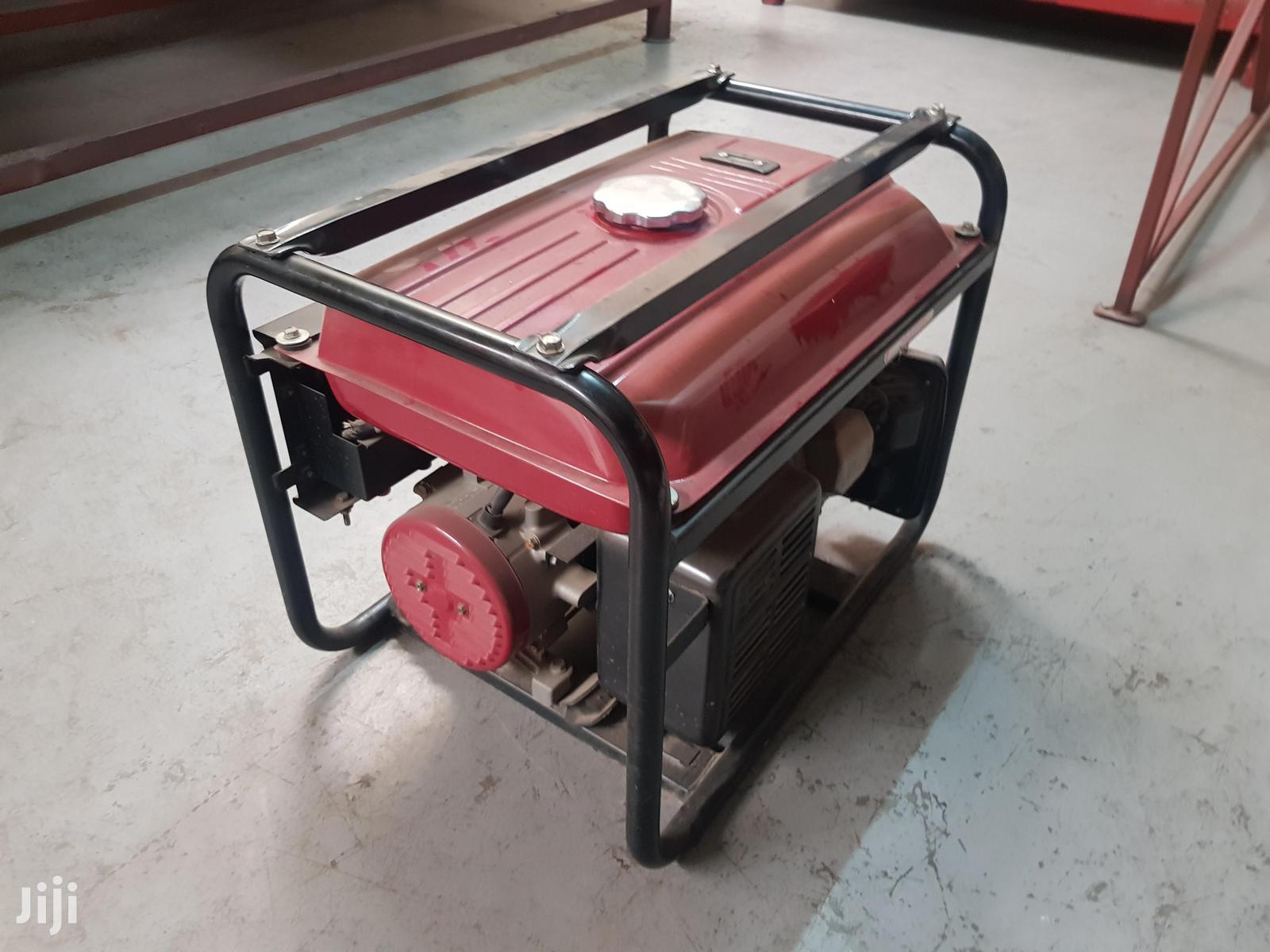 Honda Elemax SH2900DX Generator For Sale
