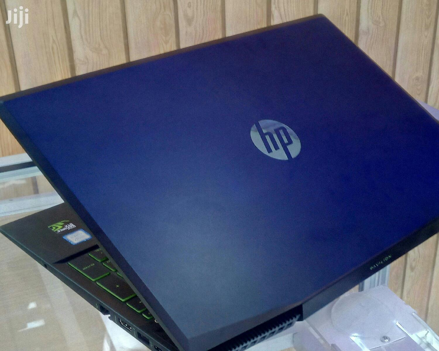 New Laptop HP Pavilion 15 8GB Intel Core i5 SSHD (Hybrid) 1T | Laptops & Computers for sale in Nairobi Central, Nairobi, Kenya