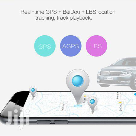Archive: GPS Car Tracking For Vehicles Free Installation And Monitor