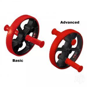 Body Sculpture Exercise Wheel Ab Roller   Sports Equipment for sale in Nairobi, Nairobi Central
