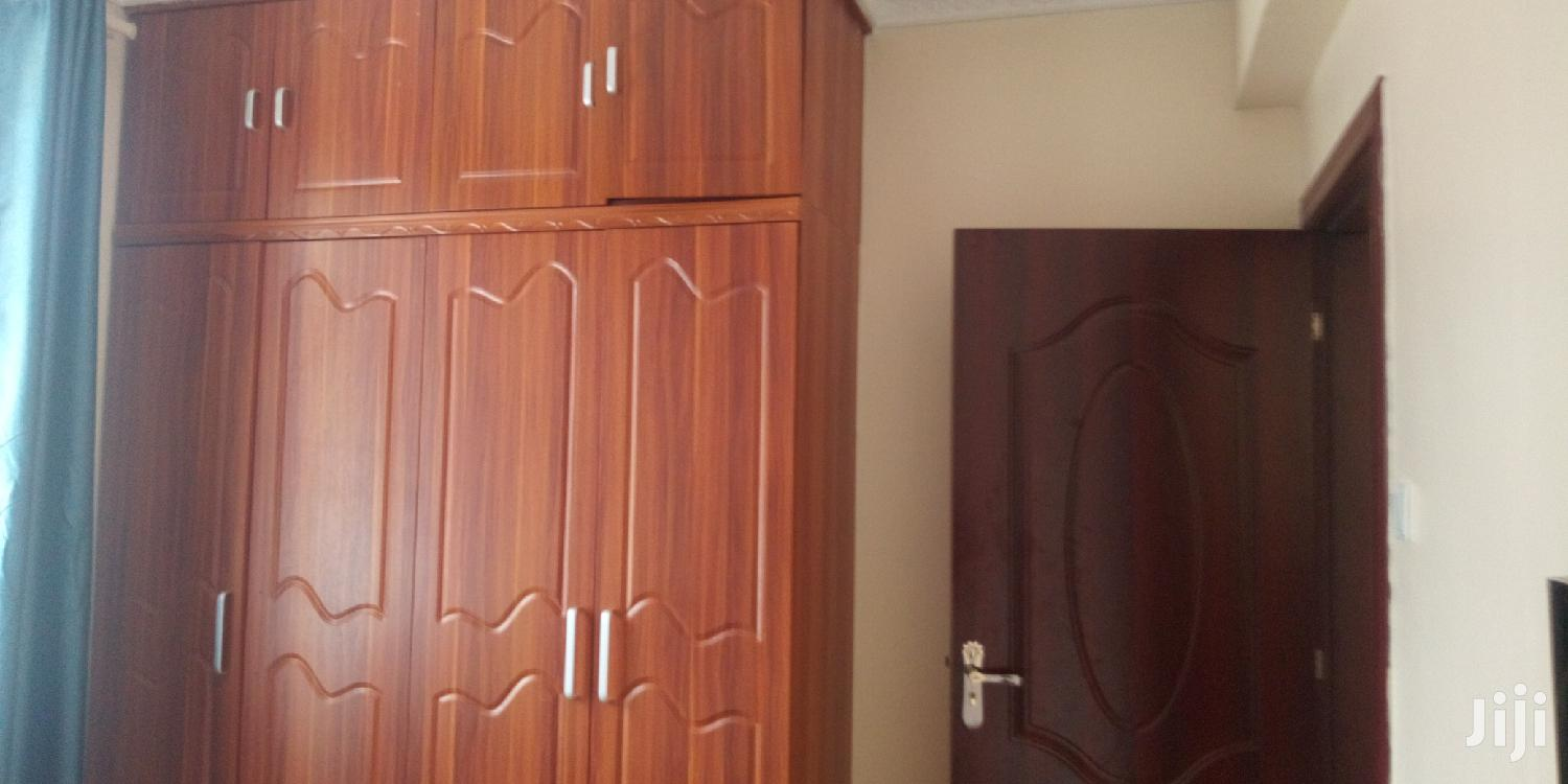 Archive: 3 Bedrooms Fully Furnished Apartment