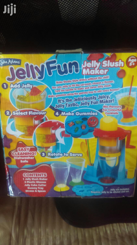 John Adams Kids Jelly Slush Maker. | Kitchen Appliances for sale in Nairobi South, Nairobi, Kenya
