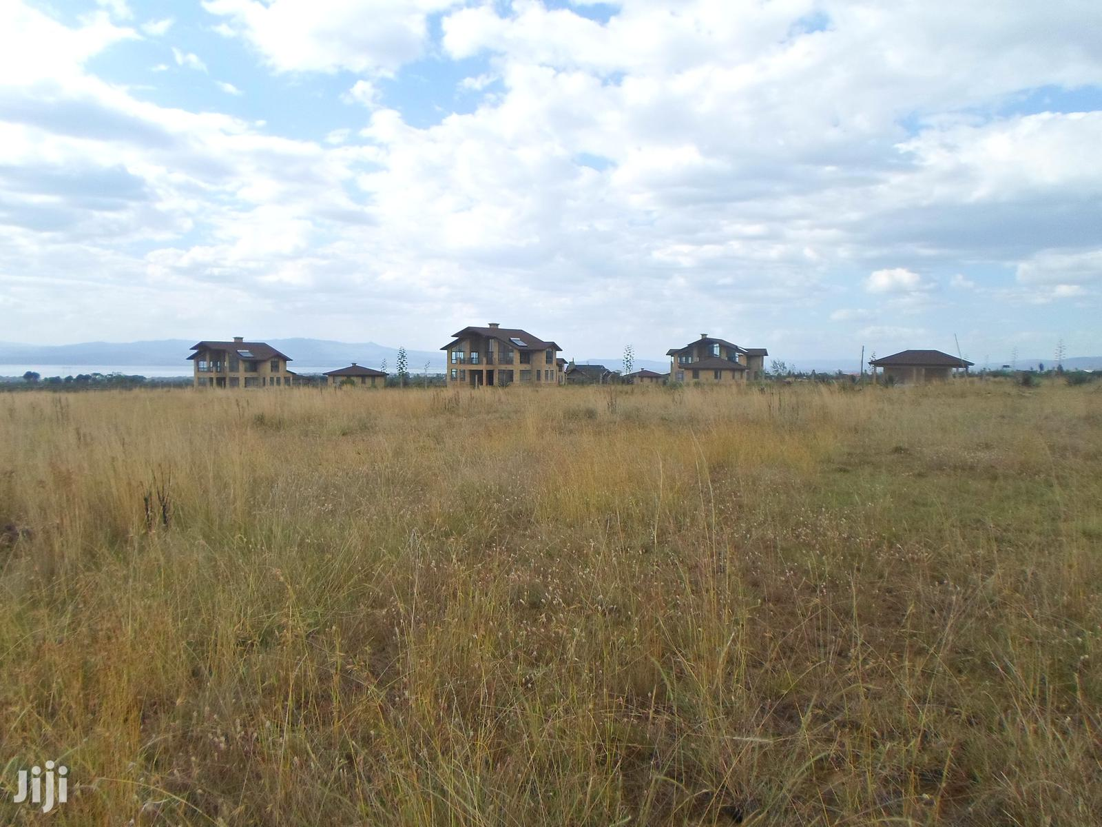 Archive: One Acre for Sale in Naivasha Kedong.