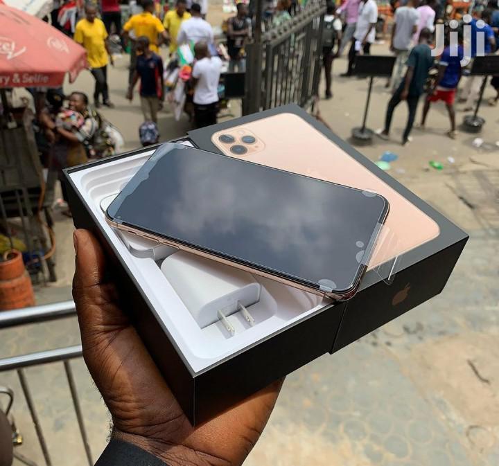 New Apple iPhone 11 Pro Max 512 GB Gold | Mobile Phones for sale in Nairobi Central, Nairobi, Kenya