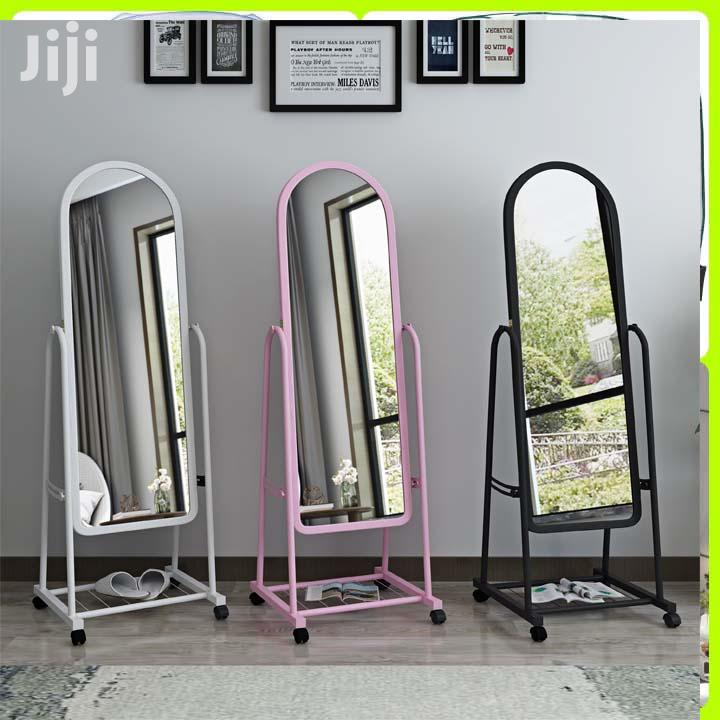 Archive: Dressing Mirror