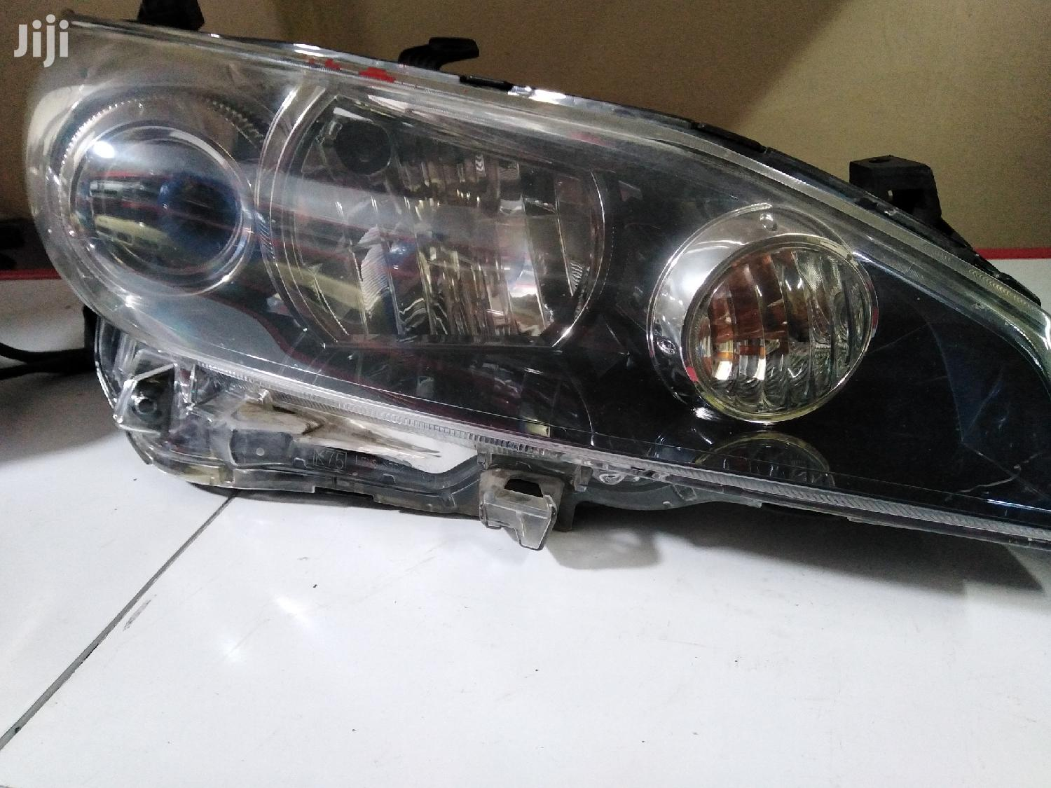 Toyota Wish 2010 Xenon Headlight | Vehicle Parts & Accessories for sale in Nairobi Central, Nairobi, Kenya