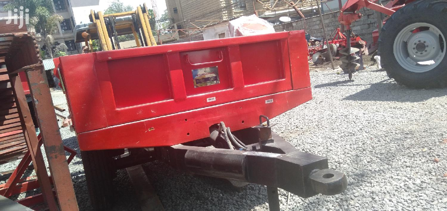Durable Imported Farm Trailers For Sale.
