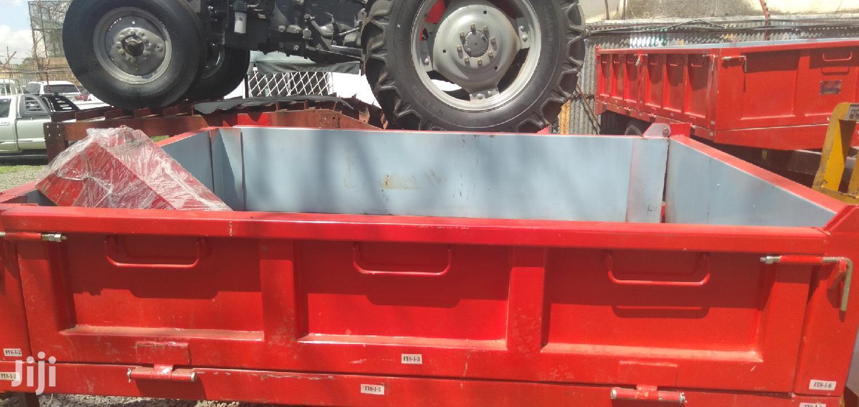 Durable Imported Farm Trailers For Sale. | Farm Machinery & Equipment for sale in Kilimani, Nairobi, Kenya