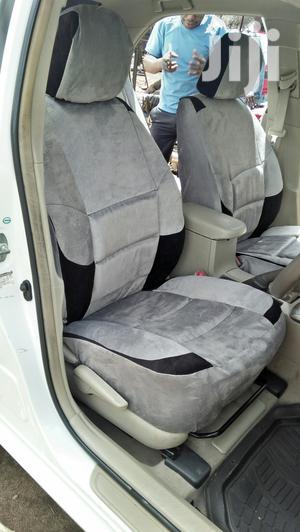 Kasarani Estate Car Seat Covers   Vehicle Parts & Accessories for sale in Nairobi, Kahawa