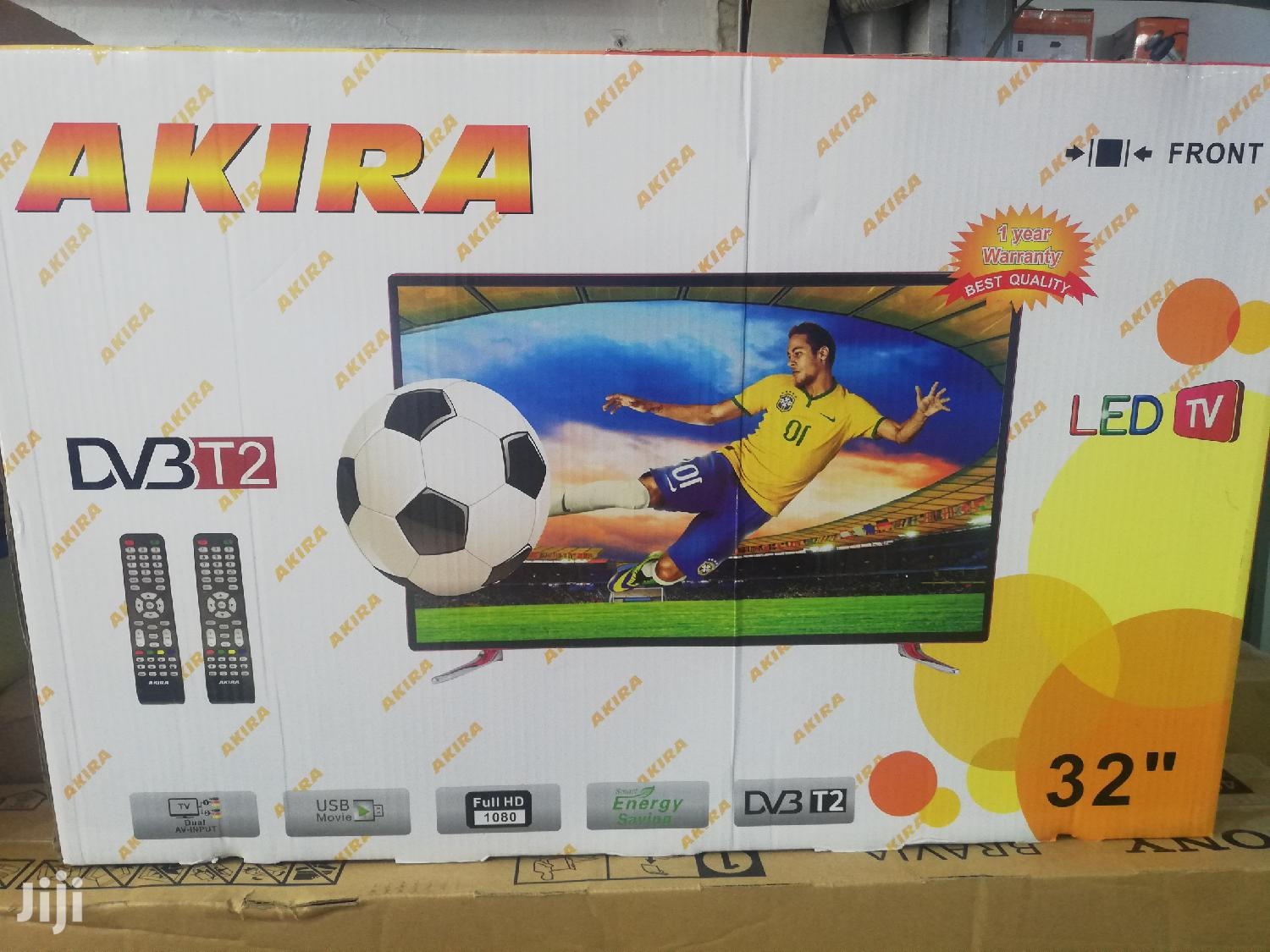 Akira TV 32 Inch Digital | TV & DVD Equipment for sale in Nairobi Central, Nairobi, Kenya