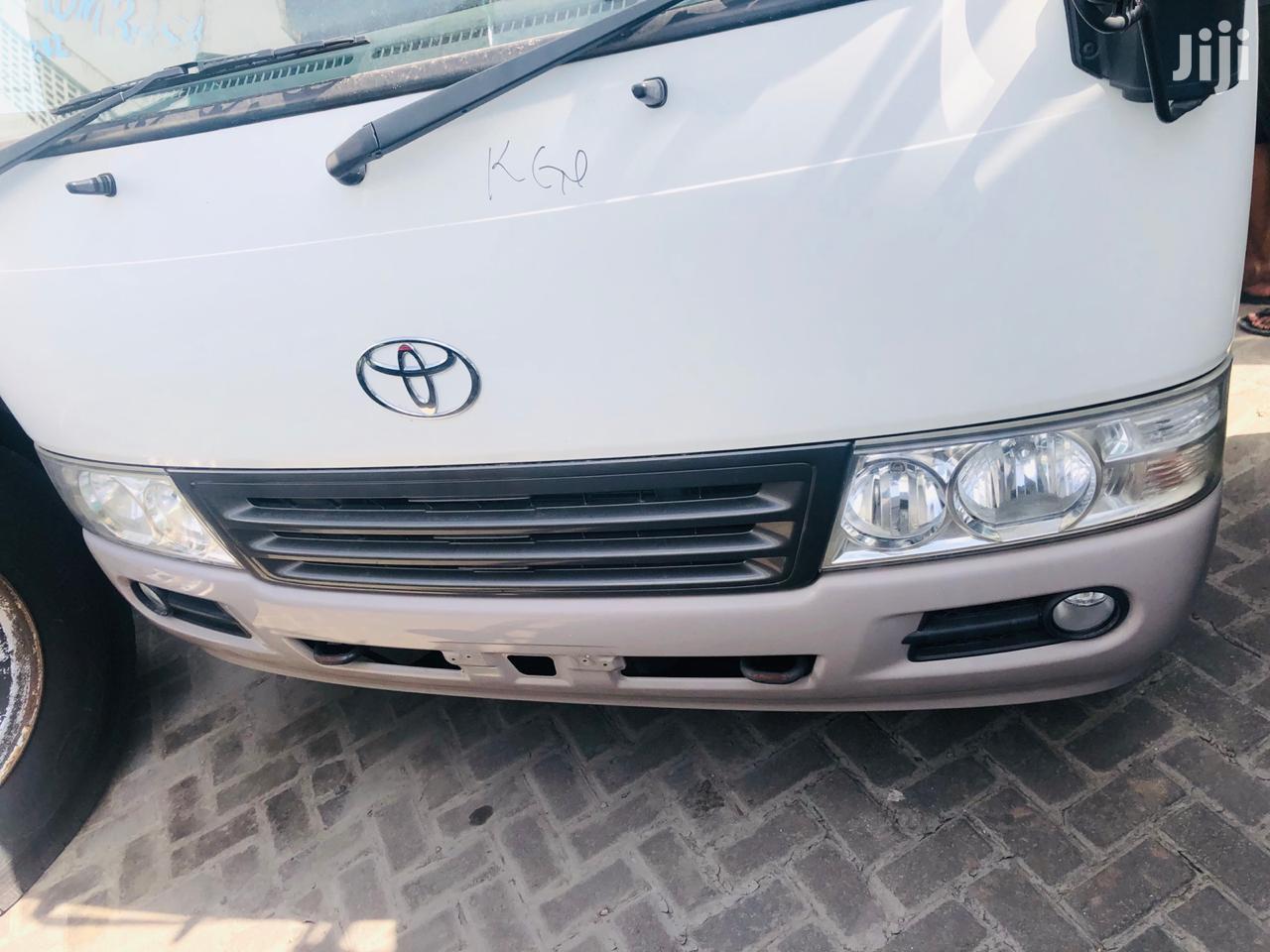 Toyota Coaster | Buses & Microbuses for sale in Mvita, Mombasa, Kenya