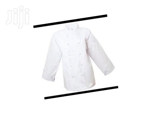 Chef Jackets | Clothing for sale in Nairobi Central, Nairobi, Kenya