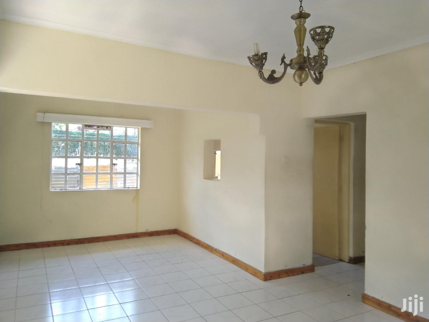 Archive: A Very Spacious 3 Bedroom Master Ensuite Bungalow In A Gated Community