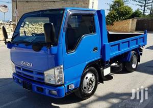 Isuzu ELF Tipper Blue | Trucks & Trailers for sale in Mombasa, Mvita