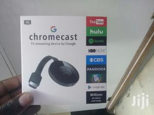 Chromecast | Accessories & Supplies for Electronics for sale in Nairobi, Nairobi Central