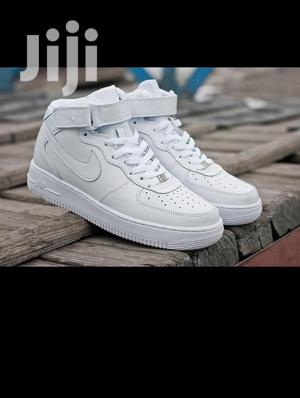Unisex Nike Air Force 1 Casual Sneakers   Shoes for sale in Nairobi, Nairobi Central