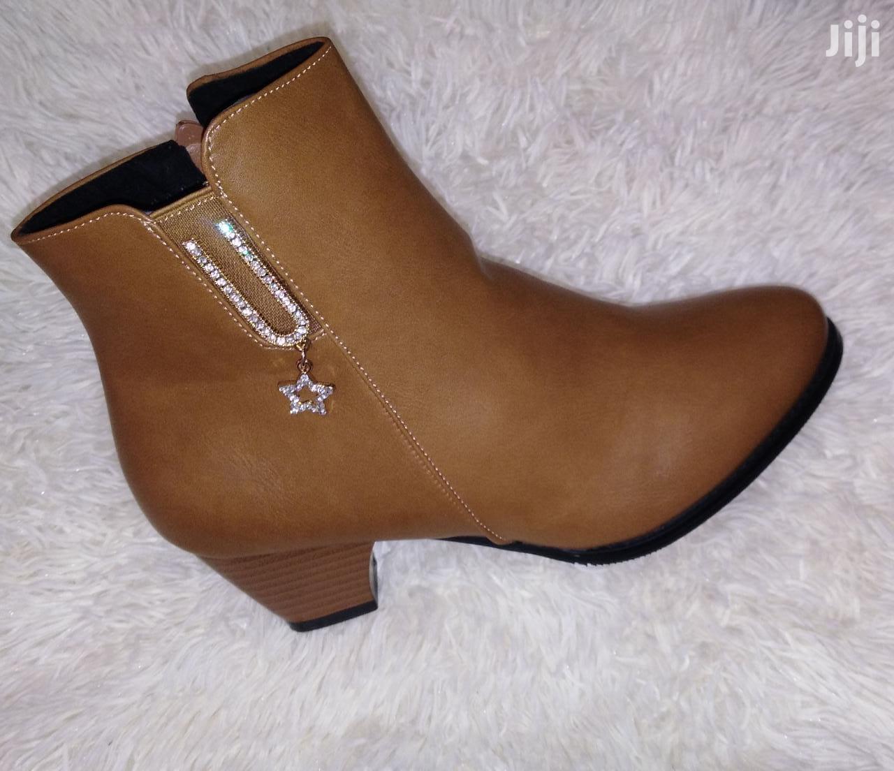 WOMEN Ladies Boots | Shoes for sale in Nairobi Central, Nairobi, Kenya