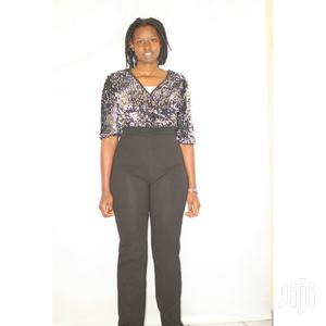 Women Ladies Jumpsuits Available 3 Colors Comfortable And Fashionable | Clothing for sale in Nairobi, Nairobi Central