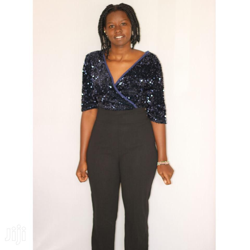 Women Ladies Jumpsuits Available 3 Colors Comfortable And Fashionable | Clothing for sale in Nairobi Central, Nairobi, Kenya