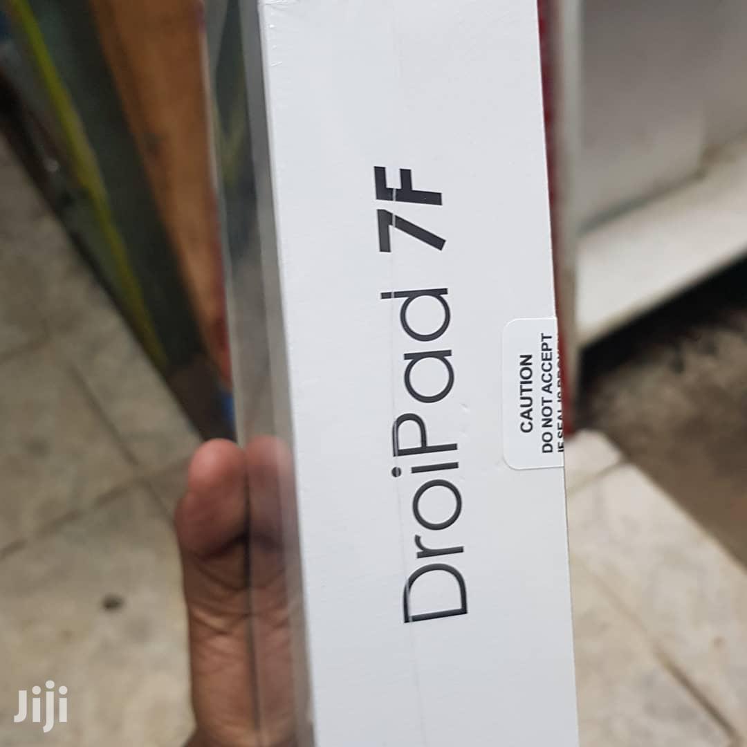 Archive: New Tecno DroidPad 7E 16 GB Blue