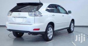 New Toyota Harrier 2013 White | Cars for sale in Mombasa, Mvita