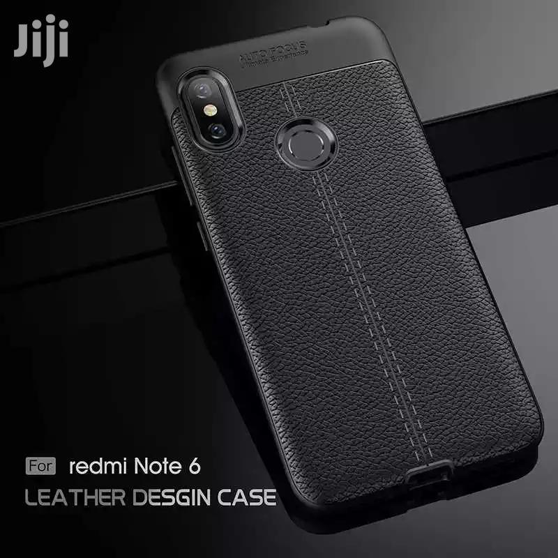 Xiaomi Redmi 6/6pro Case