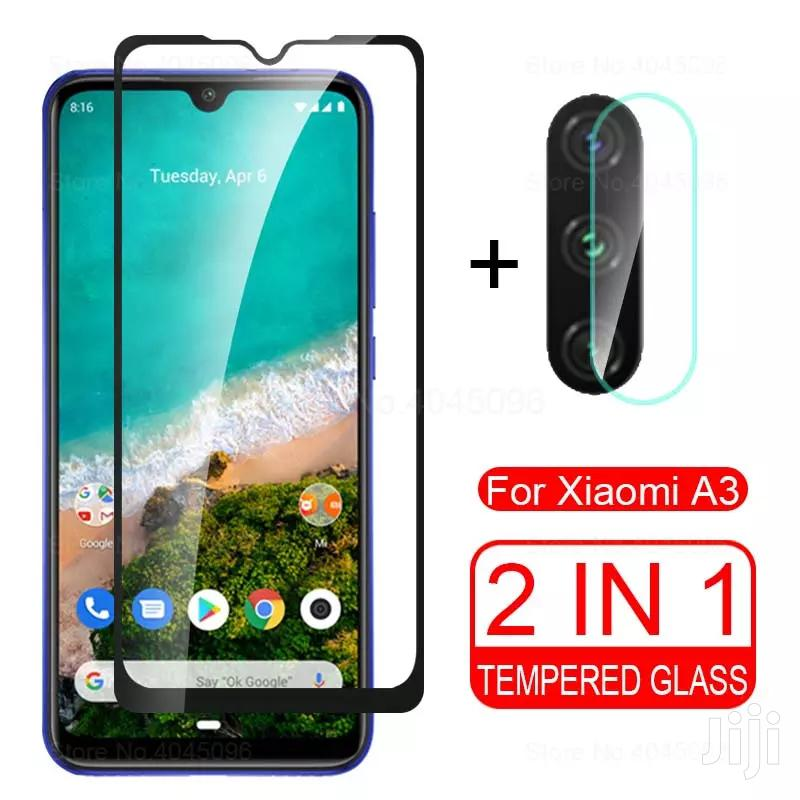 Xiaomi Redmi A3 Screen Protector | Accessories for Mobile Phones & Tablets for sale in Nairobi Central, Nairobi, Kenya