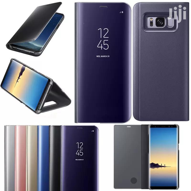 Samsung Genuine Flip Case | Accessories for Mobile Phones & Tablets for sale in Nairobi Central, Nairobi, Kenya