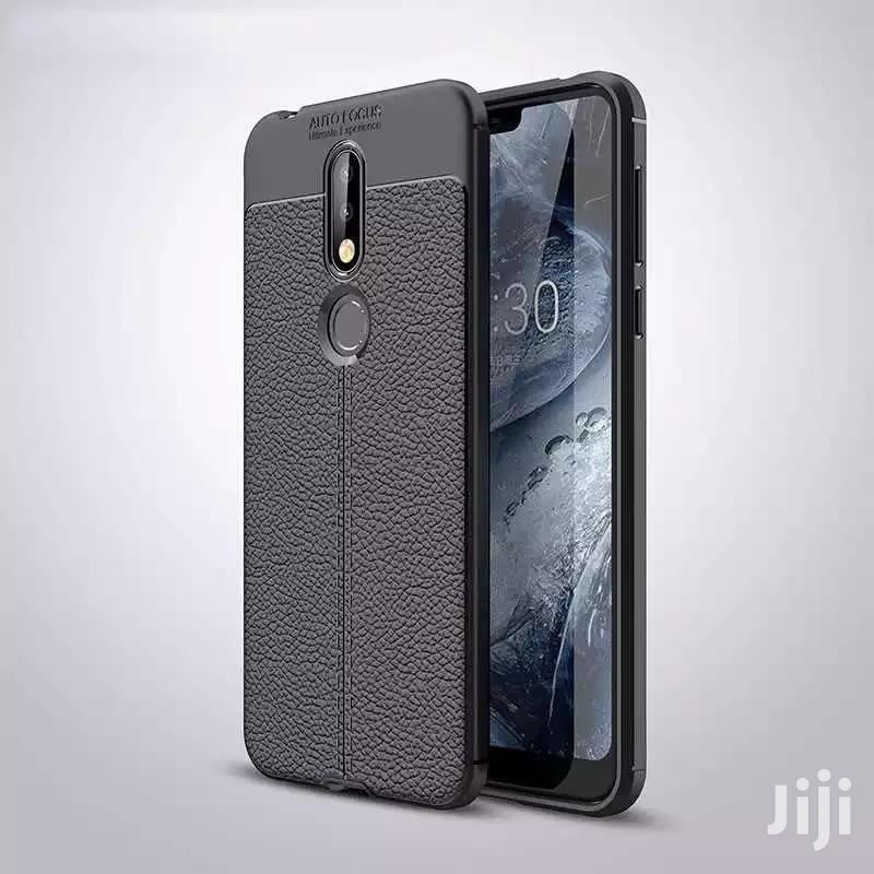 Silicone Tpu Case for Nokia 7.1 | Accessories for Mobile Phones & Tablets for sale in Nairobi Central, Nairobi, Kenya