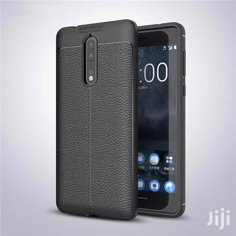 Nokia 8 Cell Tpu Phone Case Cover