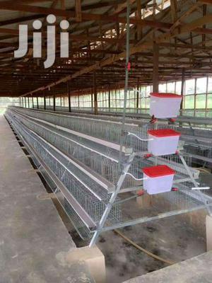 Chicken Cages   Farm Machinery & Equipment for sale in Nairobi, Roysambu
