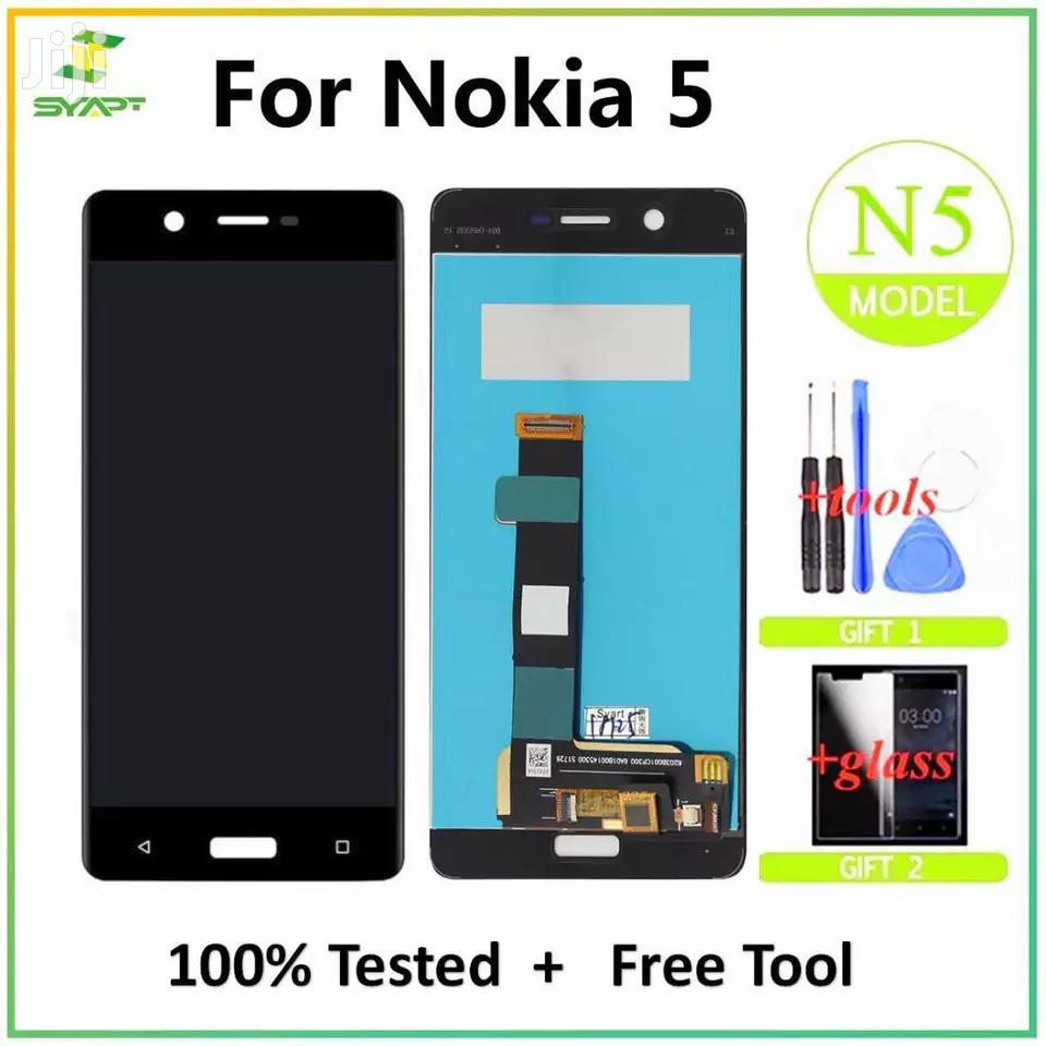 Nokia 5 Screen Replacement   Repair Services for sale in Nairobi Central, Nairobi, Kenya