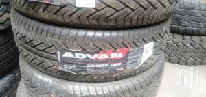 235/60/18 Yokohama Tyre's Is Made In Japan | Vehicle Parts & Accessories for sale in Nairobi, Nairobi Central