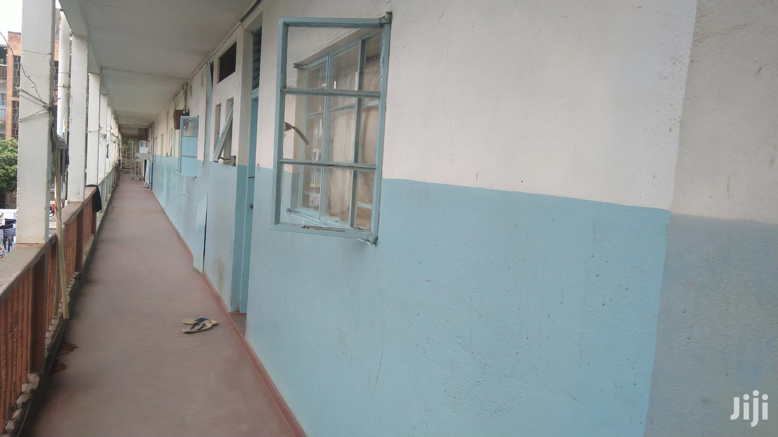 Archive: South B Single Room