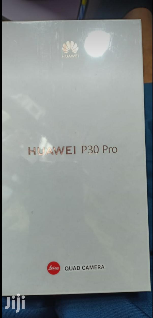 New Huawei P30 Pro 128 GB Blue   Mobile Phones for sale in Nairobi Central, Nairobi, Kenya