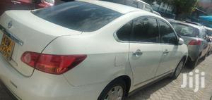Nissan Bluebird 2005 White | Cars for sale in Mombasa, Changamwe