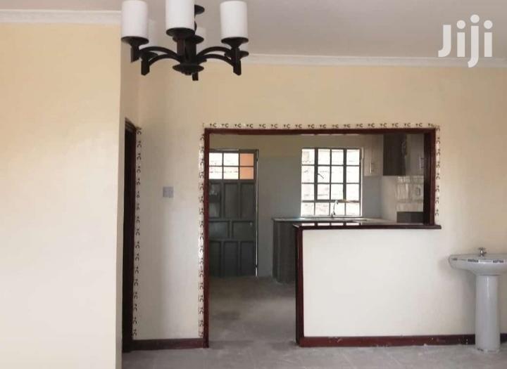 3 Bedrooms Bungalow In Kitengela