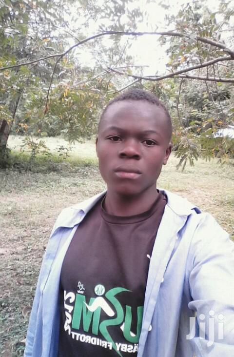 Advertising CV Work Opportunity In Kisumu County