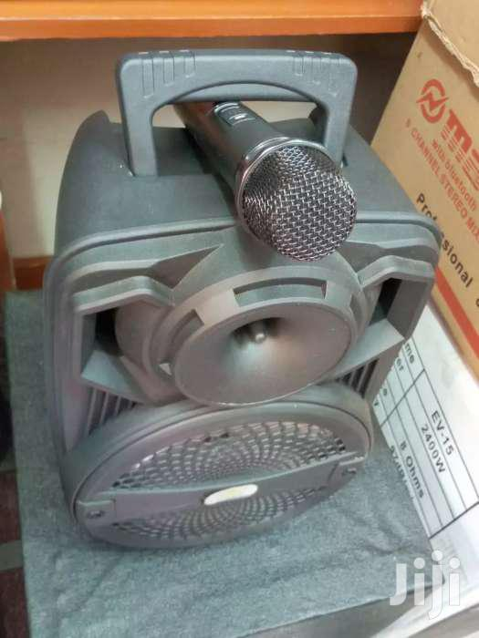 Portable Powered Speaker | Audio & Music Equipment for sale in Nairobi Central, Nairobi, Kenya