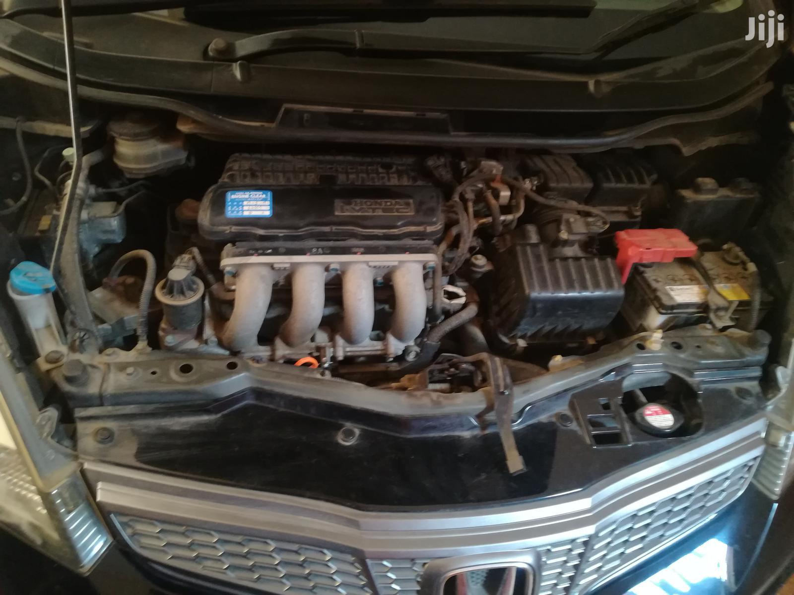 Honda Fit 2011 Black | Cars for sale in Gilgil, Nakuru, Kenya