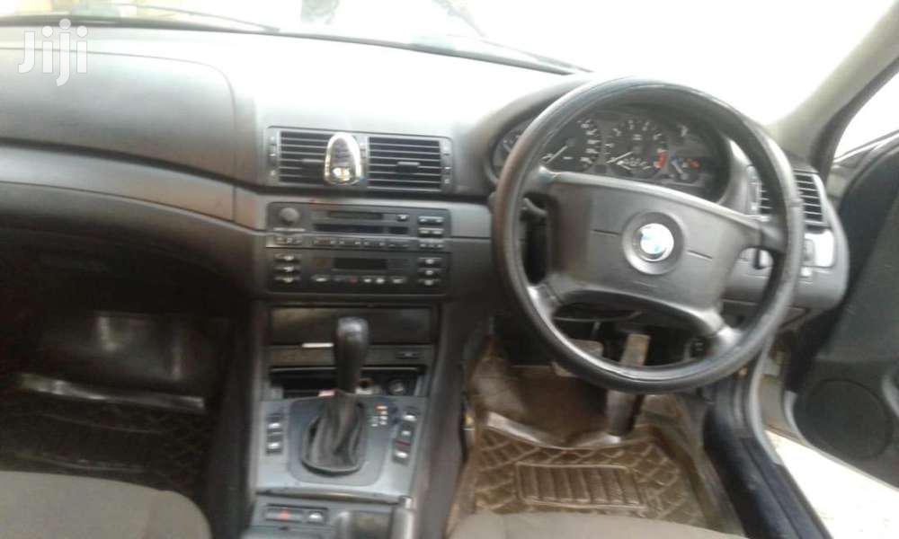 BMW 318i 2003 Silver | Cars for sale in Parklands/Highridge, Nairobi, Kenya