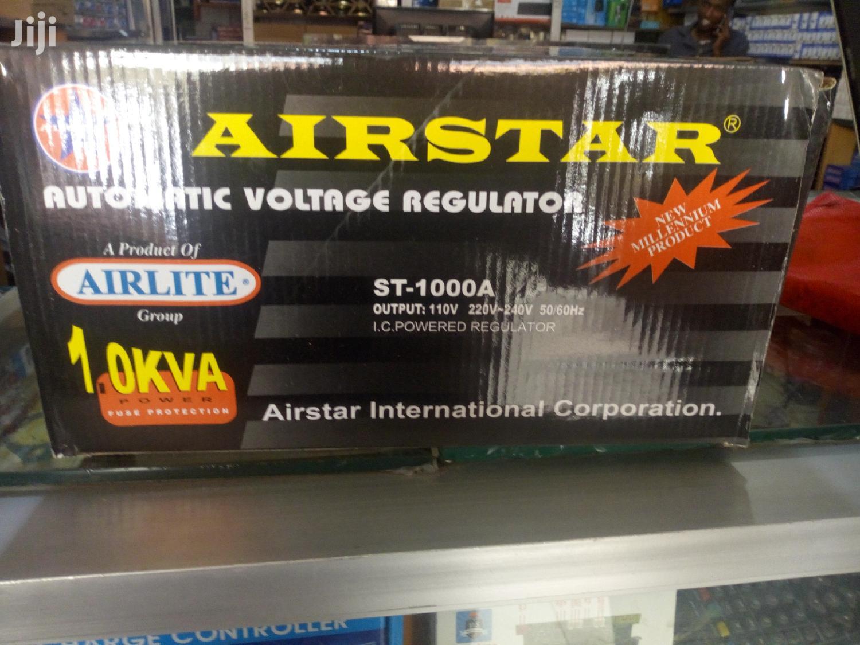 AVR Automatic Voltage Regulator Airstar | Electrical Equipment for sale in Nairobi Central, Nairobi, Kenya