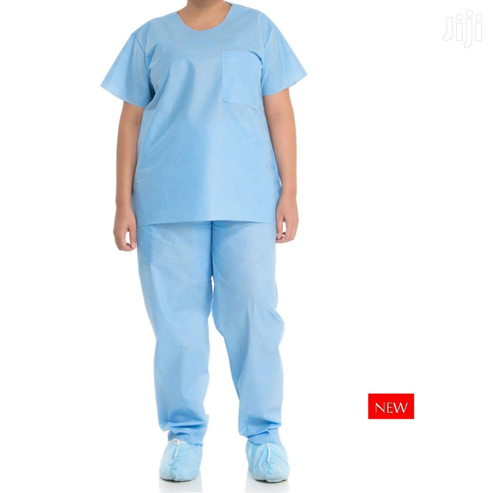 Archive: Medical Scrubs For Sale