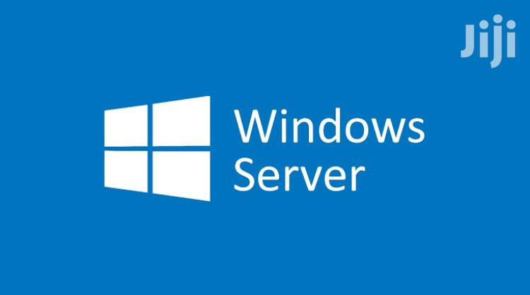 Windows Server Disk